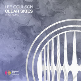 Album cover of Clear Skies