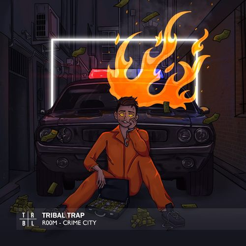 Download R00m - Crime City EP mp3