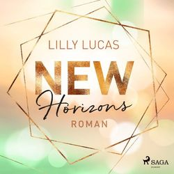 New Horizons: Roman (Green Valley Love 4)