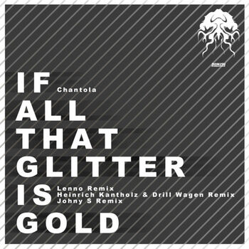 If All That Glitter Is Gold (Original Mix) cover