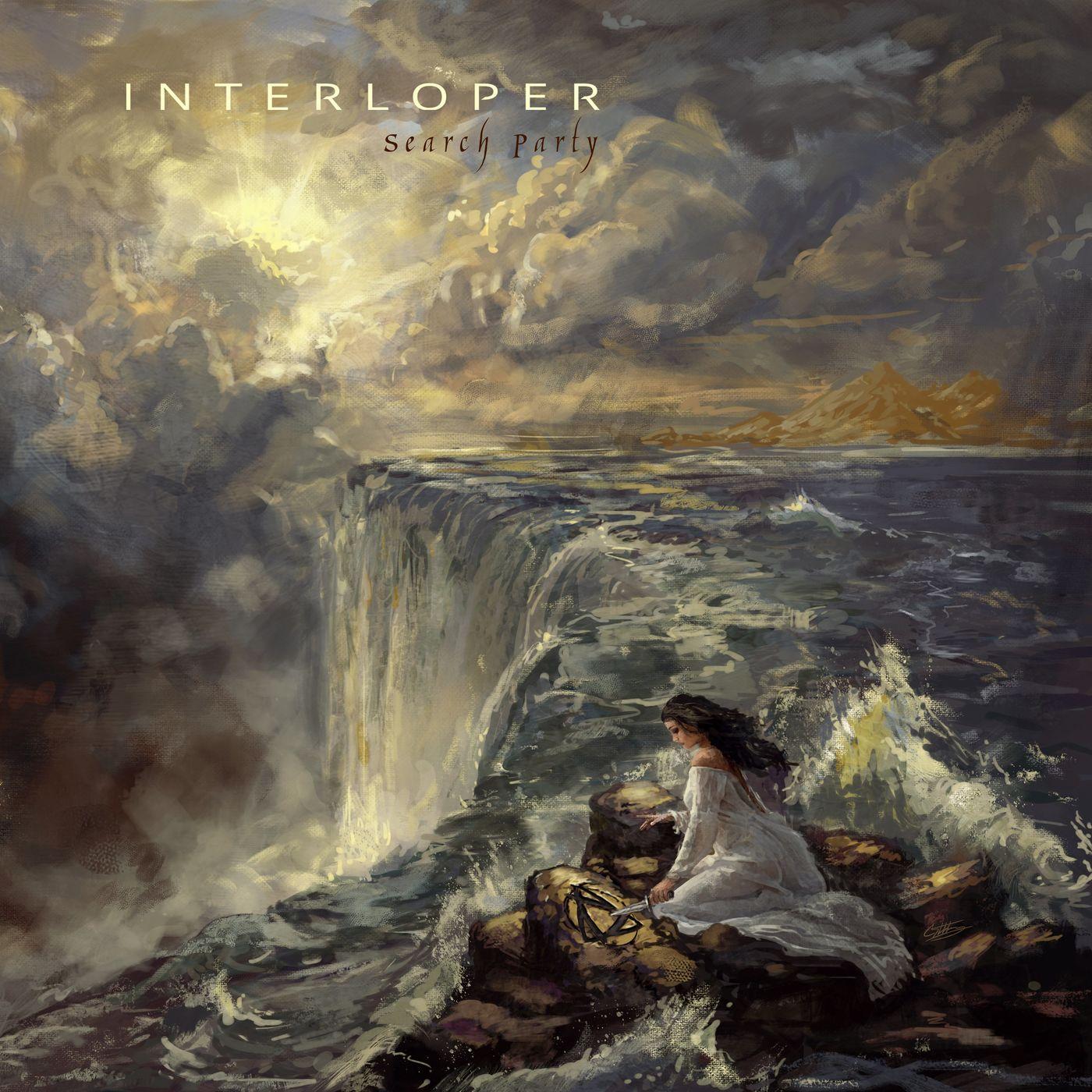 Interloper - Search Party [single] (2021)