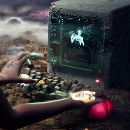 Album cover of Miss Anthropocene (Deluxe Edition)