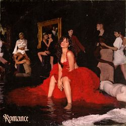 CD Camila Cabello – Romance 2019 download