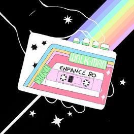 Album cover of Enfance 80