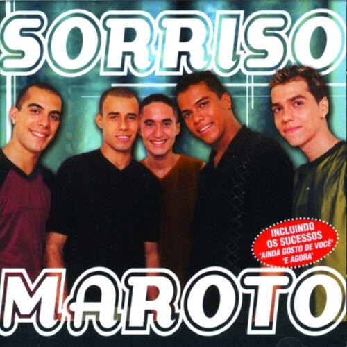 Baixar CD Sorriso Maroto – Sorriso Maroto (2002) Grátis