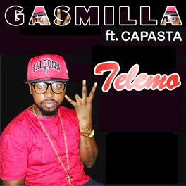 Album cover of Telemo