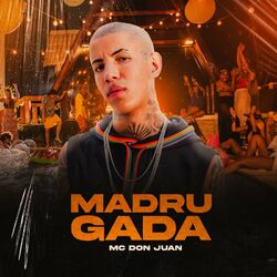 Madrugada – Mc Don Juan