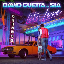 David Guetta – Let's Love