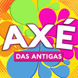 CD Axé Das Antigas 2017 download