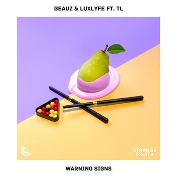 Warning Signs (feat. TL) cover