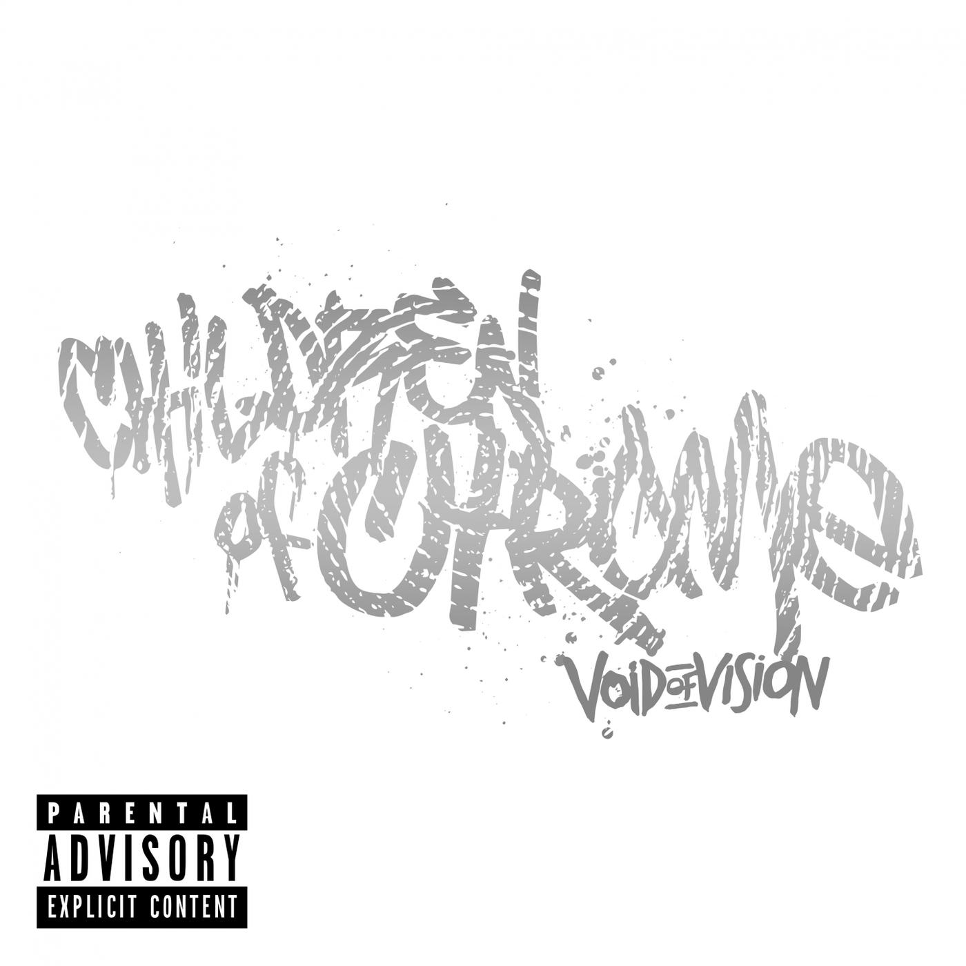Void Of Vision - Ctrl Freak [single] (2016)