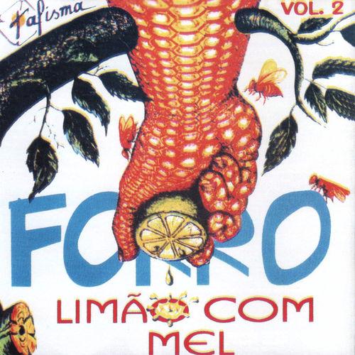 Baixar CD Forró Limão Com Mel, Vol. 2 – Forró Limão Com Mel (2014) Grátis