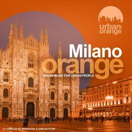 Various Artists - Milano Orange (Urban Music for Urban People)