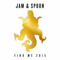 Find Me - JAM-SPOON-PLAVKA