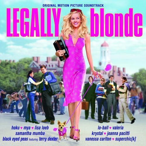 Image D Une Blonde playlist la revanche d'une blonde bo - À écouter sur deezer