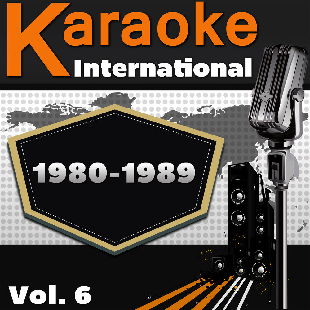 Living on a Prayer (Originally Performed by Bon Jovi) [Karaoke Version] (1986)