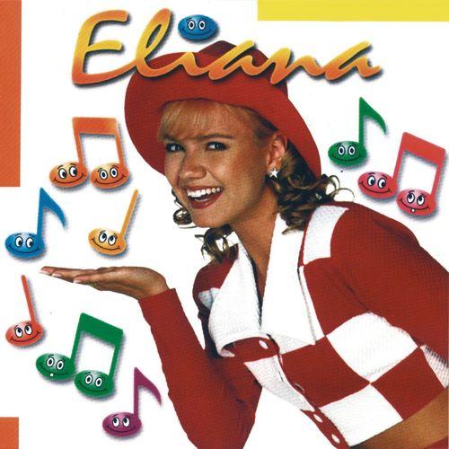 Baixar CD Eliana 1996 – Eliana (2010) Grátis