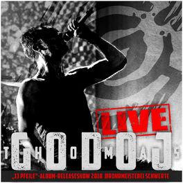 Album cover of Keine Option (Live)