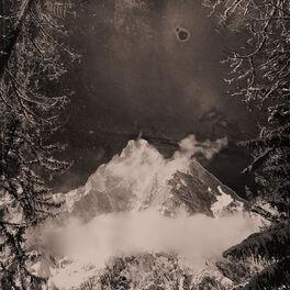 Album cover of Dark Mountain