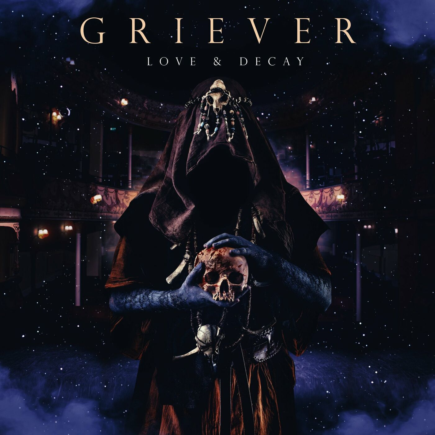 Griever - Love & Decay [single] (2020)