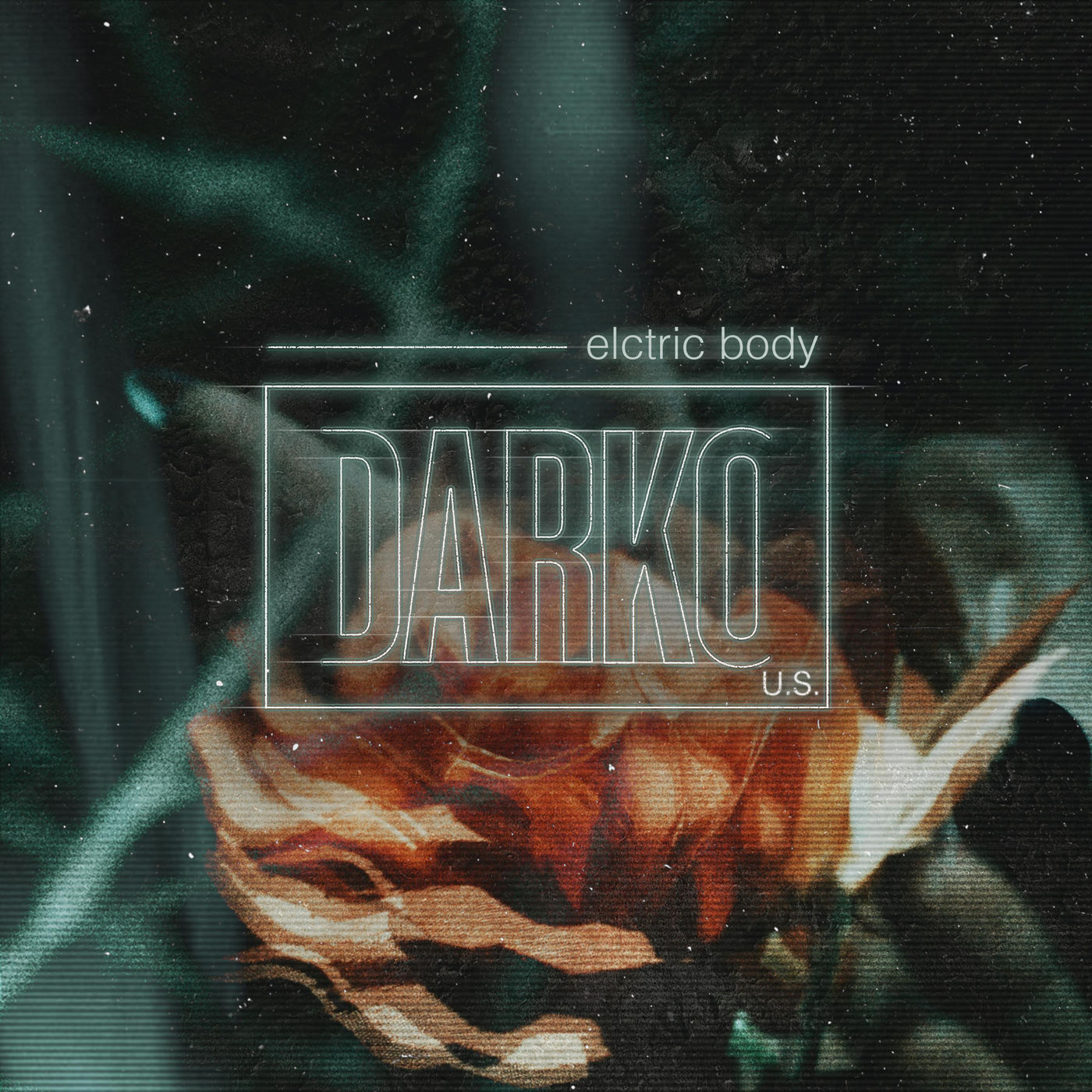 Darko US - Elctric Body [single] (2020)