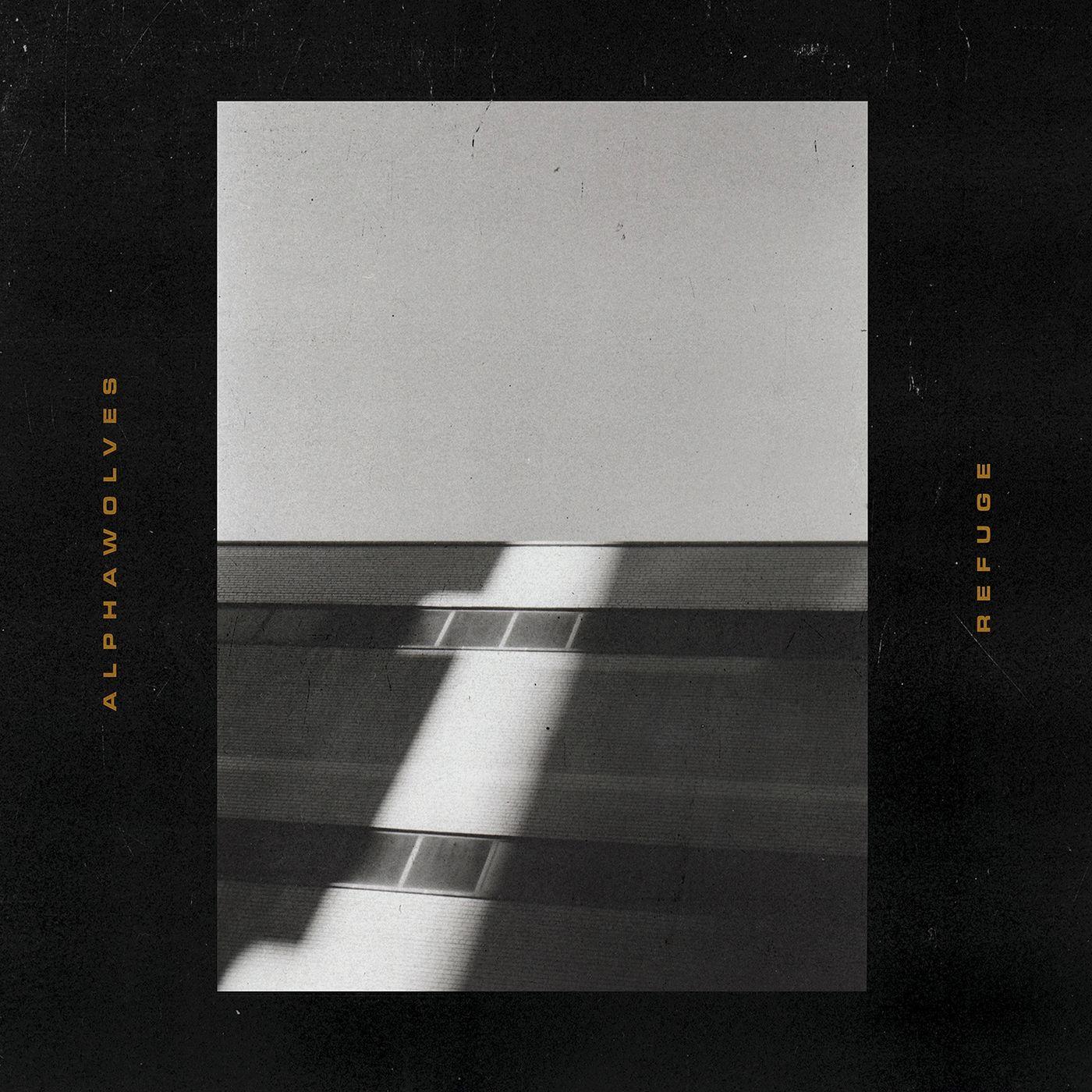 AlphaWolves - Refuge (2019)