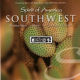 Spirit of America - Spirit of America: Southwest