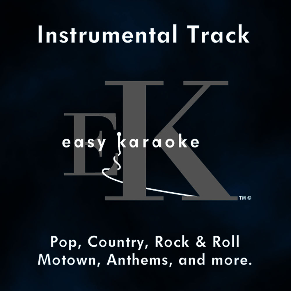 Take On Me (Instrumental Track With Background Vocals)[Karaoke in the style of Aha]