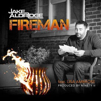 Fireman (feat. Lisa Ambrose) cover
