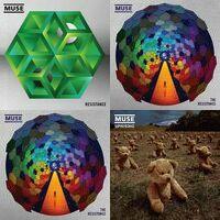 Playlist Muse - The Resistance 2009 FLAC - À écouter sur Deezer