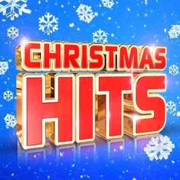 album cover of christmas hits - Christmas Baby Please Come Home Lyrics