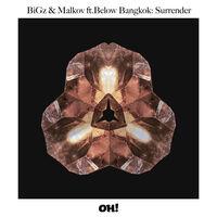 Surrender (Redward rmx) - BIGZ-MALKOV