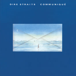 Album cover of Communique