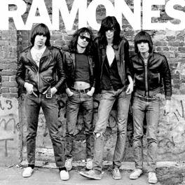Album cover of Ramones (40th Anniversary Deluxe Edition; 2016 Remaster)