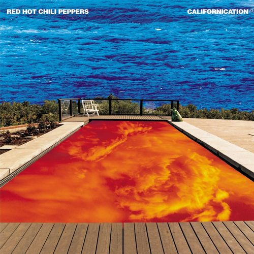 Baixar CD Californication (Deluxe Version) – Red Hot Chili Peppers (1999) Grátis