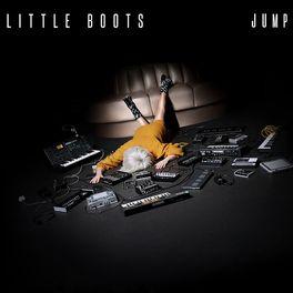 Album cover of Jump