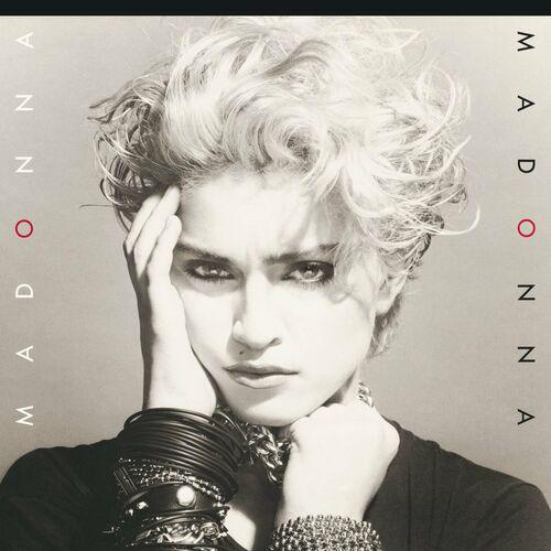 Baixar CD Madonna (Reissue) – Madonna (1983) Grátis