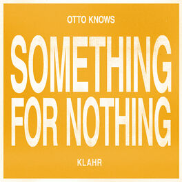 Album cover of Something For Nothing