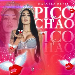 Album cover of Pico y Chao