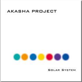 Album cover of Solar System