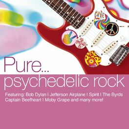 Various Artists - Pure... Psychedelic Rock