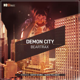 Album cover of Demon City