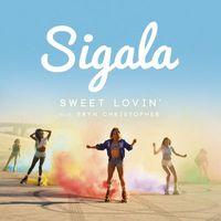 Sweet Lovin (Record Mix) - SIGALA