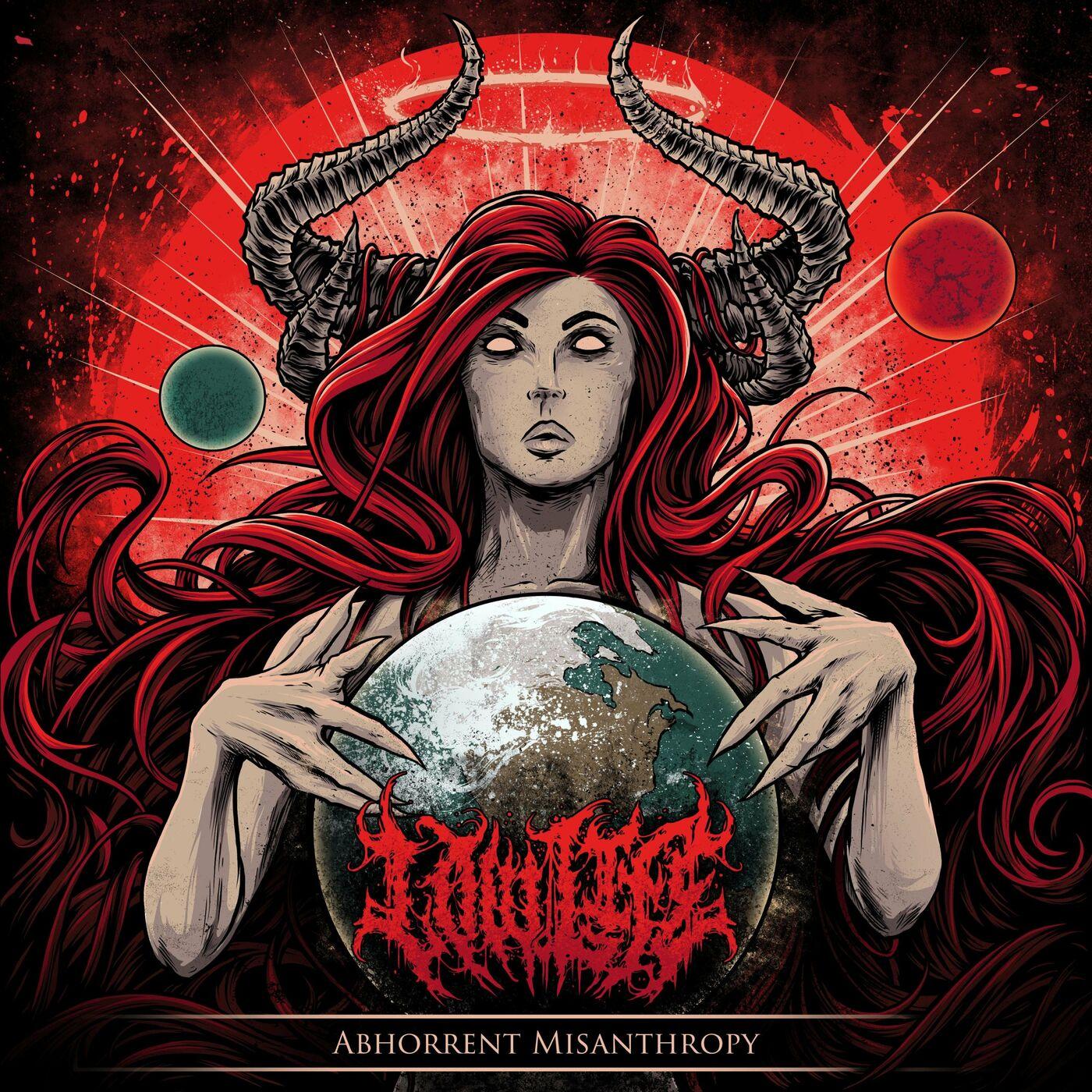 LowLife - Abhorrent Misanthropy [EP] (2021)