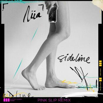 Sideline cover
