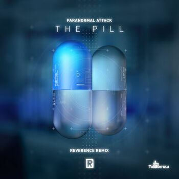 The Pill cover