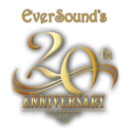Various Artists - Eversound's 20th Anniversary