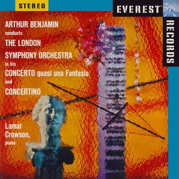 Concertino cover
