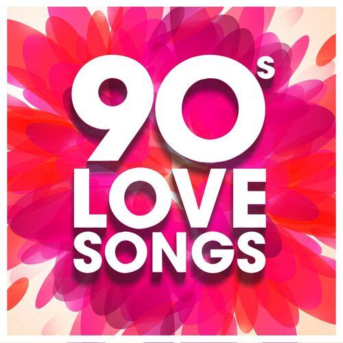 Various Artists: 90s Love Songs - Music Streaming - Listen