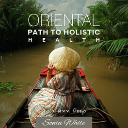 Album cover of Oriental Path to Holistic Health